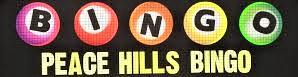 Peace Hills Bingo at Wetaskiwin Mall in Wetaskiwin, Alberta