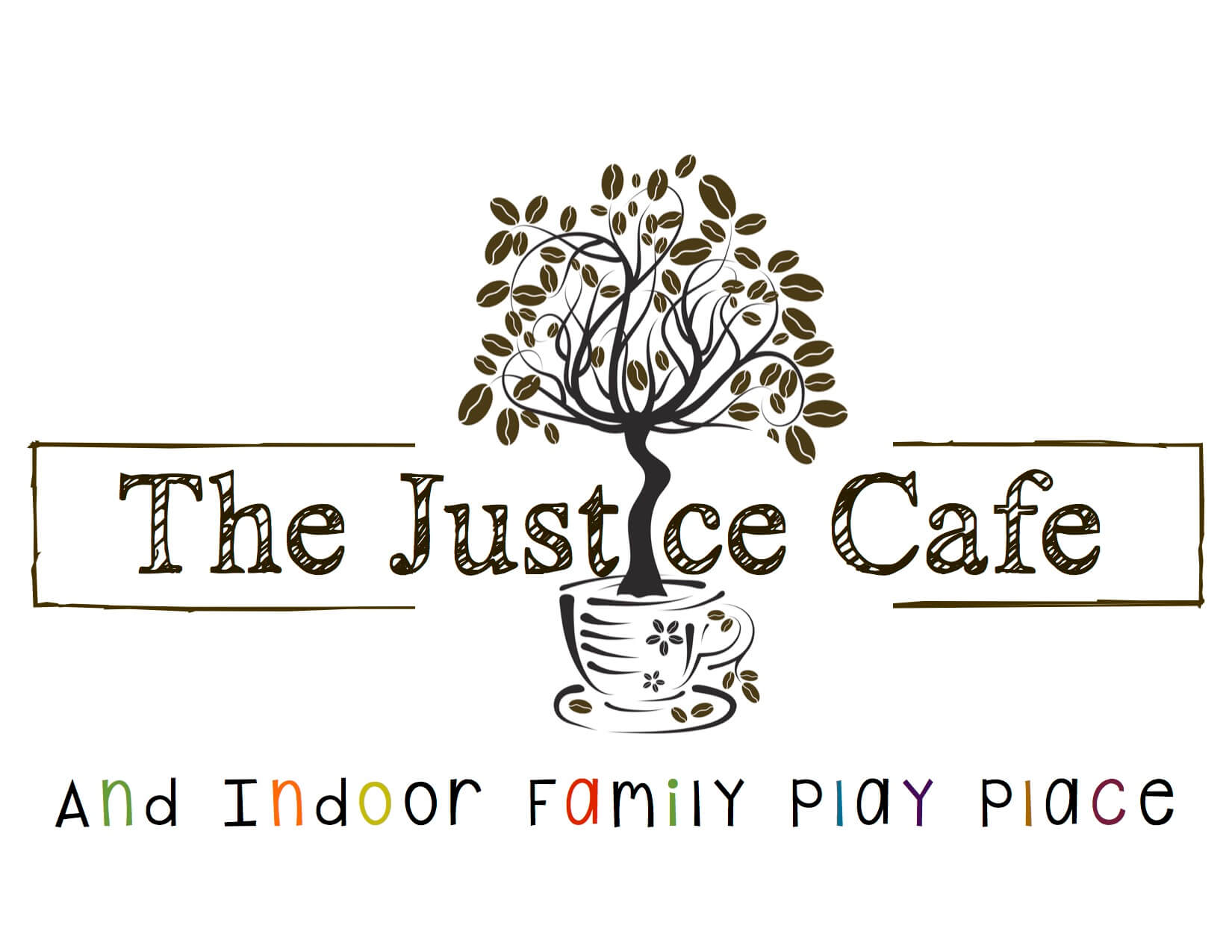 The Justice Cafe at Wetaskiwin Mall in Wetaskiwin, Alberta