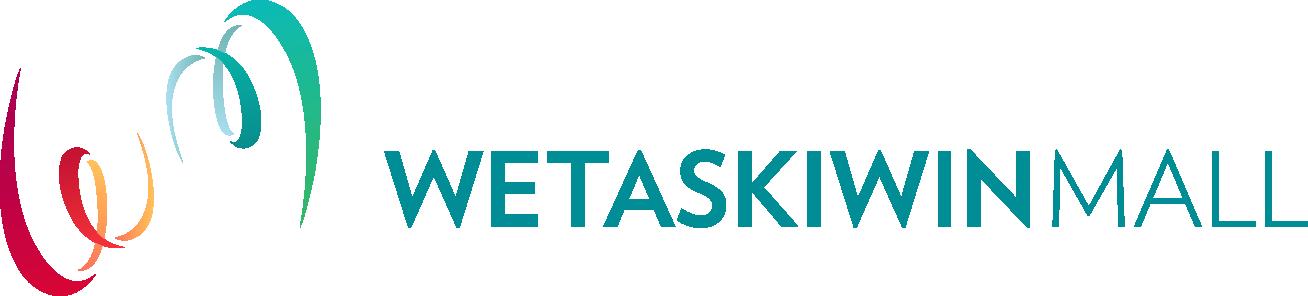 Wetaskiwin Mall Logo