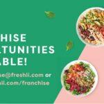 Freshii Hiring Opportunities Banner